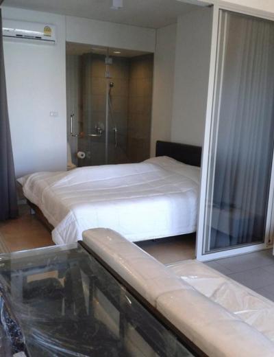 เช่าคอนโดอารีย์ อนุสาวรีย์ : [ For rent ให้เช่า] Siamese Ratchakru ราชครู, ใกล้ BTS สนามเป้า / BTS อารีย์, 1 ห้องนอน 31 ตร.ม.
